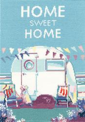 Borduurpakket Becky Bettesworth - Vintage Home - Bothy Threads