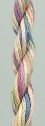 Waterlilies Mardis Gras - The Caron Collection