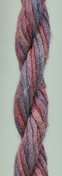 Waterlilies Mulberry - The Caron Collection