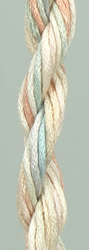 Waterlilies Seashell - The Caron Collection