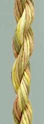 Waterlilies Prairie Grass - The Caron Collection