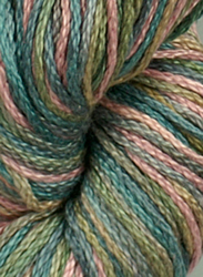 Watercolours 100 yard Desert Sage - The Caron Collection