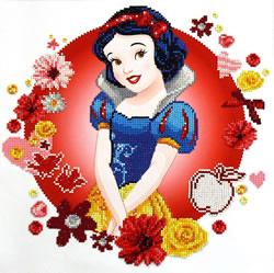 Disney Princess Snow White's World - Camelot Dotz