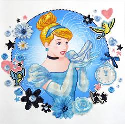 Disney Princess Cinderella's World - Camelot Dotz