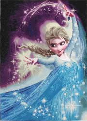 Disney Frozen Elsa Magic - Camelot Dotz
