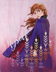 Disney Frozen II True to Myself  - Camelot Dotz