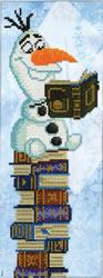Disney Frozen II Snow it All  - Camelot Dotz