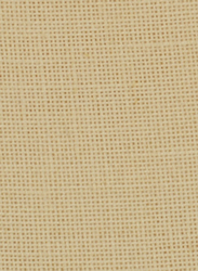 Borduurstof Minster Linnen 28 count - Cream - Fabric Flair
