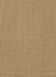 Borduurstof Minster Linnen 28 count - Harvest Beige - Fabric Flair
