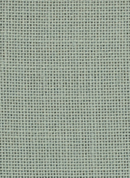 Borduurstof Minster Linnen 28 count - Raindance Blue - Fabric Flair