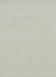 Borduurstof Minster Linnen 32 count - White - Fabric Flair