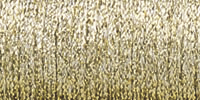 "Ribbon 1/16"" Gold - Kreinik"