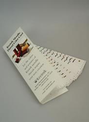Metallic Color Card - Kreinik