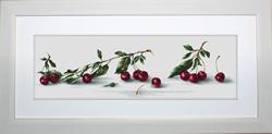 Borduurpakket Cherry - Luca-S