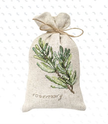 Borduurpakket Rosemary - Luca-S