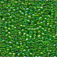 Glass Seed Beads Christmas Green - Mill Hill