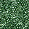 Glass Seed Beads Jade - Mill Hill