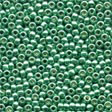 Glass Seed Beads Ice Green - Mill Hill