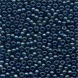 Glass Seed Beads Gunmetal - Mill Hill
