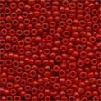 Glass Seed Beads Crimson - Mill Hill