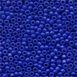 Glass Seed Beads Royal Blue - Mill Hill