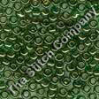 Glass Seed Beads Pine Green - Mill Hill