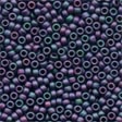 Antique Seed Beads Caspian Blue - Mill Hill