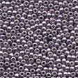 Antique Seed Beads Metallic Lilac - Mill Hill