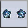 Glass Treasures Jasmine Flower-Lght. Rose - Mill Hill