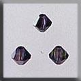 Crystal Treasures Rondele-Vitrail Medium - Mill Hill