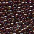 Pony Beads 6/0 Opal Smokey Topaz - Mill Hill