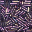 Small Bugle Beads Royal Mauve - Mill Hill