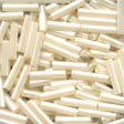 Medium Bugle Beads Cream - Mill Hill