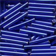 Large Bugle Beads Royal Blue - Mill Hill