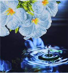 Diamond Dotz Water Droplet - Needleart World