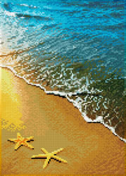 Diamond Dotz Summer Dreams - Needleart World