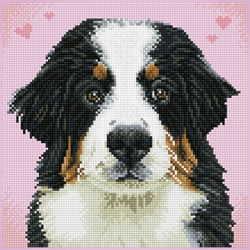 Diamond Dotz Say Hello to Zuzu - Needleart World