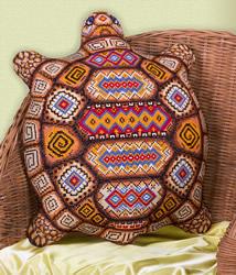 Borduurpakket Tortoise - PANNA