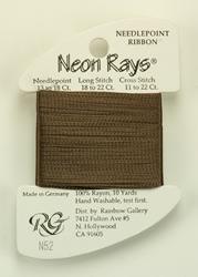 Neon Rays Bark - Rainbow Gallery