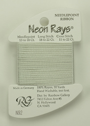 Neon Rays Clay - Rainbow Gallery