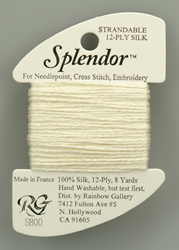 Splendor Cool White - Rainbow Gallery