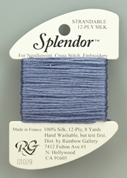 Splendor Blue Violet - Rainbow Gallery