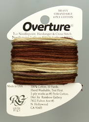 Ouverture Browns - Rainbow Gallery