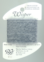 Wisper Medium Grey - Rainbow Gallery