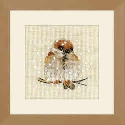 Borduurpakket Sparrow - RIOLIS