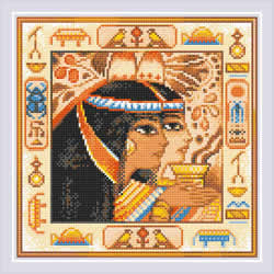Diamond Mosaic Egypt - RIOLIS