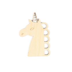 Garenhouder multiplex - Paard - RTO
