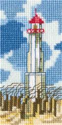 Borduurpakket Lighthouse - RTO