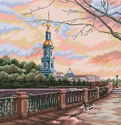 Borduurpakket Channels of St Petersburg - RTO