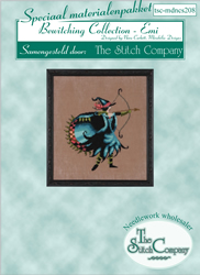 Materiaalpakket Bewitching Collection - Emi - The Stitch Company